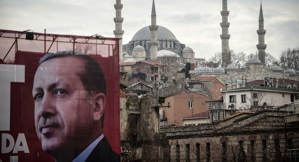 Turkey's Echo Chamber Trap