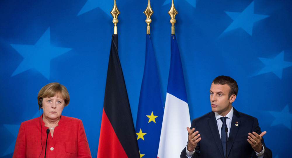 Judy Asks: Is the Franco-German Engine Floundering?