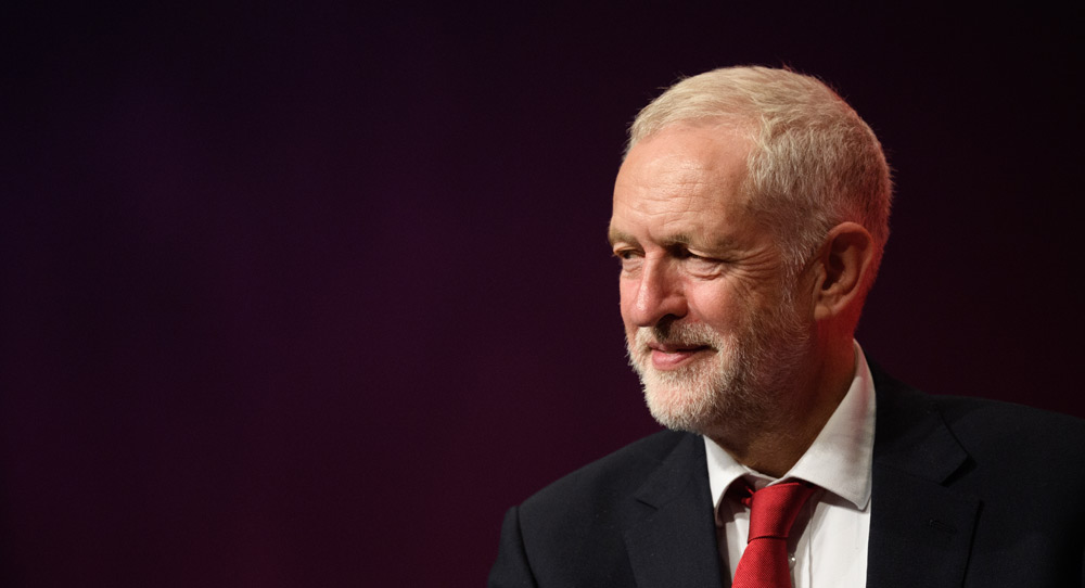 How Corbyn Could Keep Britain in the EU