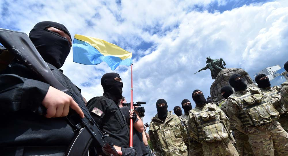 High Time to End the War in Ukraine