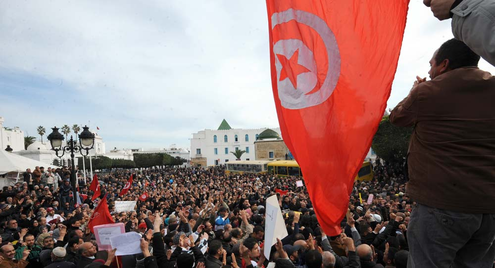 Corruption, Not Terrorism, Is Tunisia's Biggest Threat