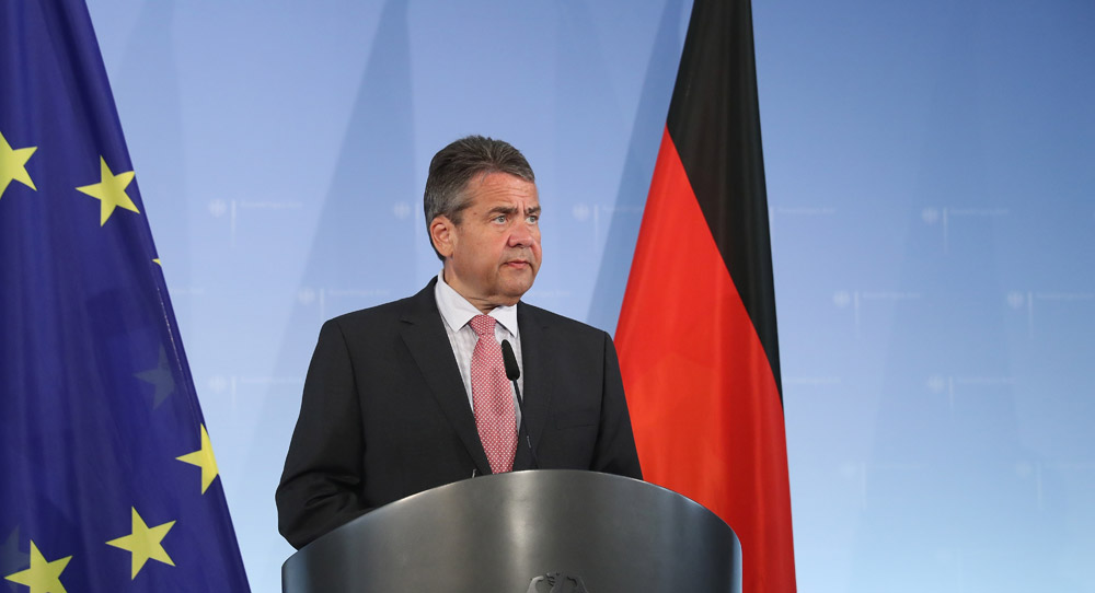 Germany's Incoherent Foreign Policy