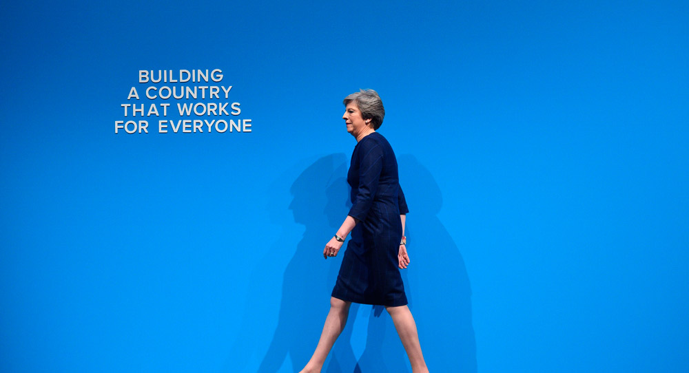 The British Conservatives and the Price of Division