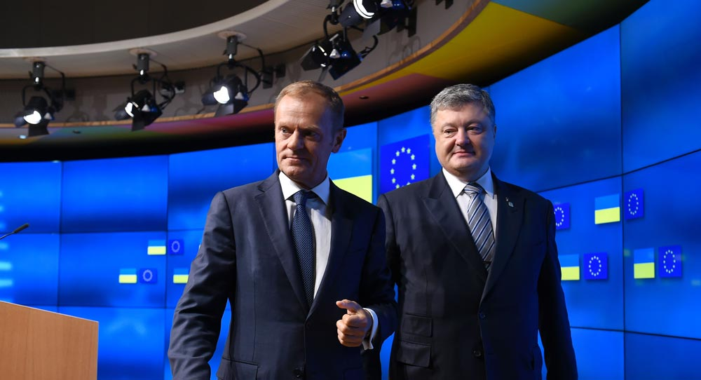 Ukraine and the EU: So Close and Yet So Far