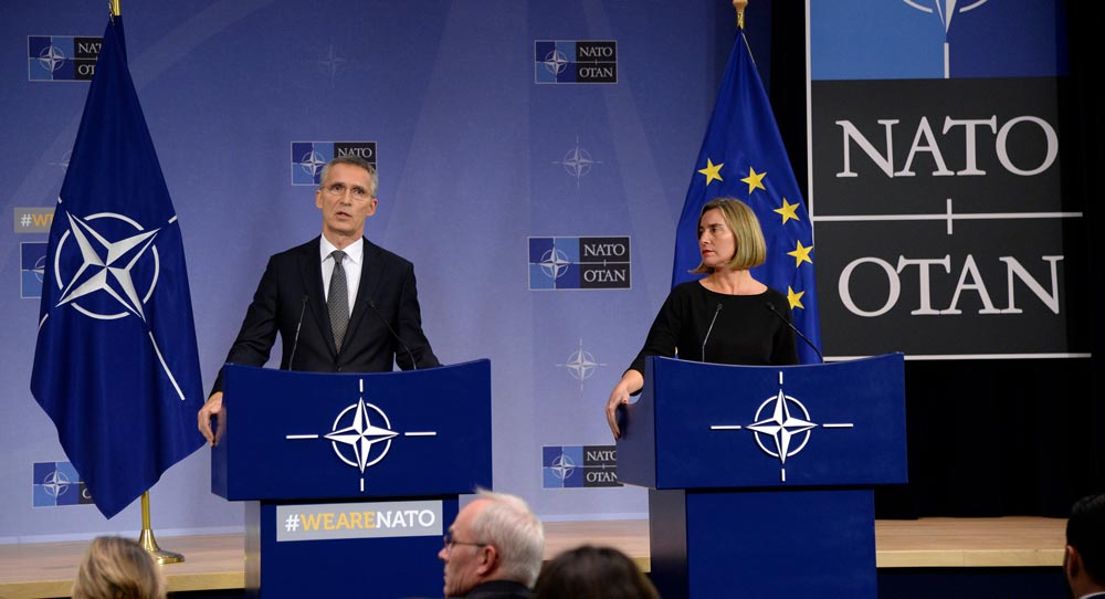 EU-NATO Alignment After Brexit