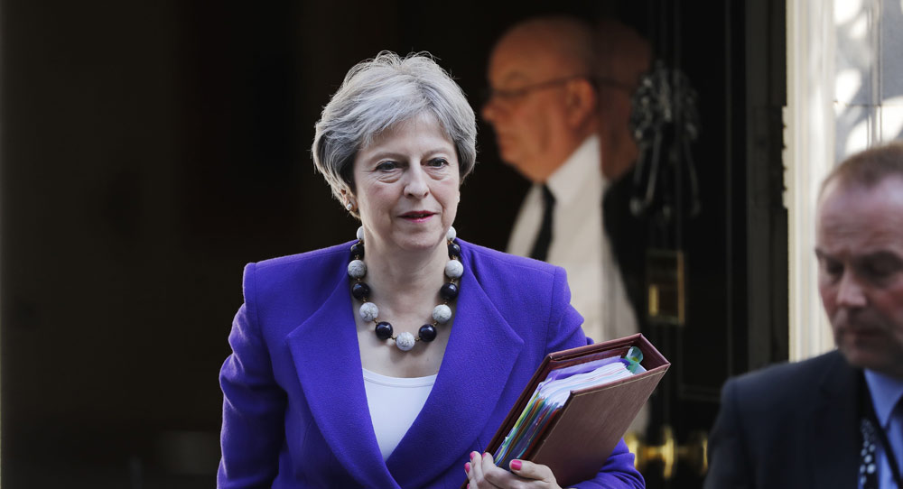 Brexit: Time to Drop the Niceties