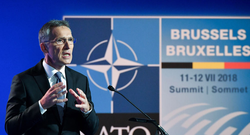 The Secret of a Good NATO Summit