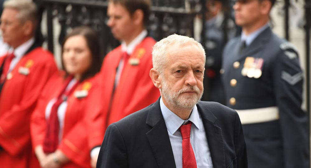 Labouring Toward a New Brexit Vote