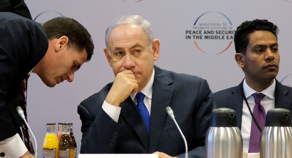 Wrecking a Summit: Poland, Israel, and the Past