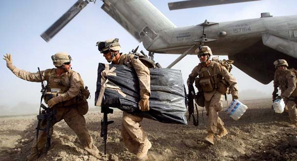 Afghanistan: The Impossible Transition
