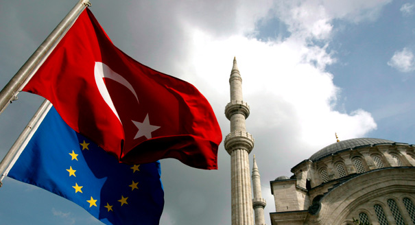 A Turkey Road Map for the Next EU Foreign Policy Chief