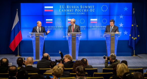The End of an Era in EU-Russia Relations