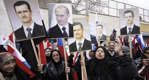 Interpreting the Russian Withdrawal from Syria