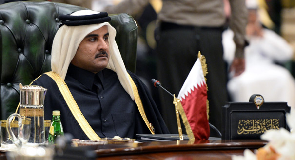 Qatar and the Arab Spring: Policy Drivers and Regional Implications