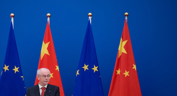 Could the EU's Political Earthquake Affect Sino-EU Relations?