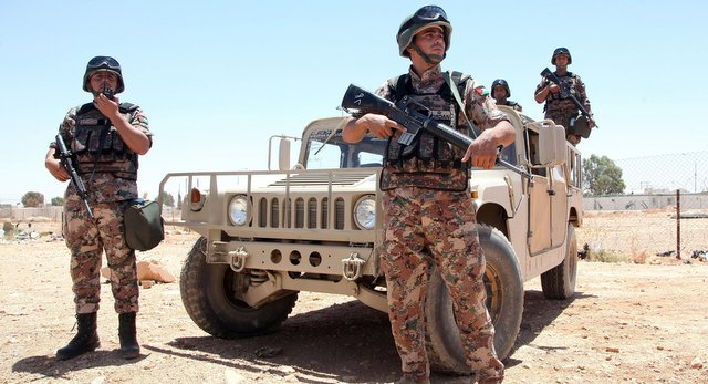 Fighting Fire With Fire: Jordan's Risky Strategy Against the Islamic State