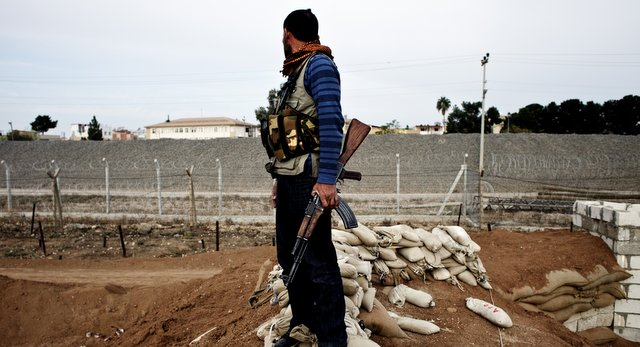 What's Behind the Kurdish-Arab Clashes in East Syria?