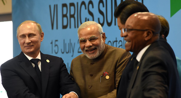 2014 BRICS Summit