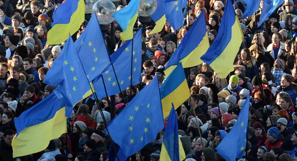 The Battle Over Ukraine: Towards a New Geopolitical Game