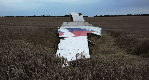MH17, Part of Larger Ukraine Crisis, Likely to be Politicized
