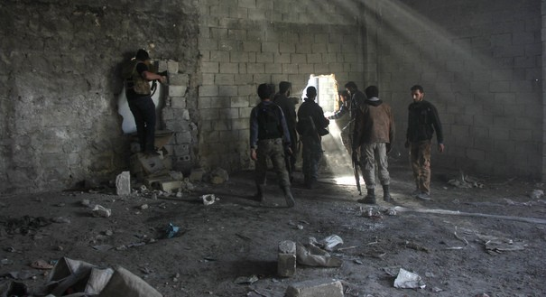 Who Are the Foreign Fighters in Syria? An Interview With Aaron Y. Zelin