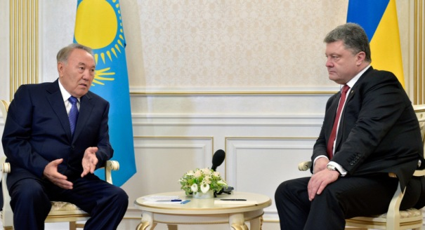 Kazakh Concerns: Lessons From Ukraine