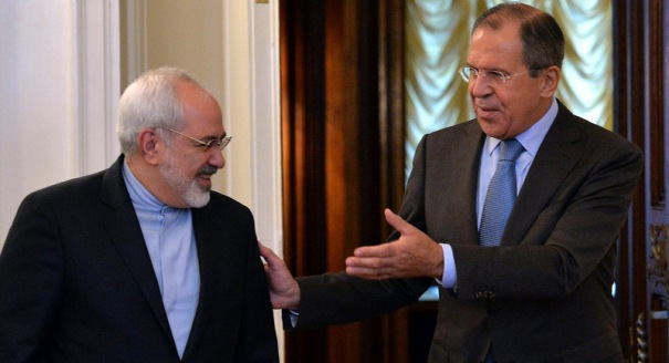 Russia and Iran Step Into Syria's Diplomatic Vacuum