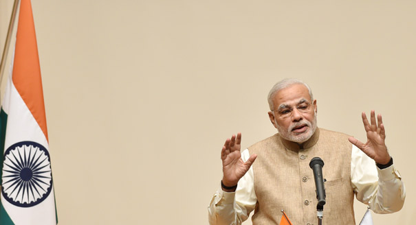 What Modi Must Do in the U.S. to Reset the Relationship