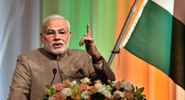 Modi Seeking to Revive US Investment in India