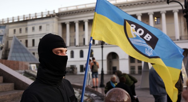 The Far-Right in Ukraine's Far-East