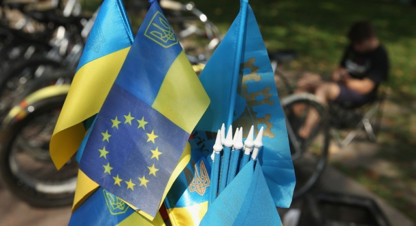 EU and Ukraine: What a Mess