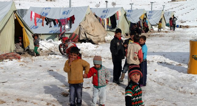 The Betrayal of Syria's Refugees