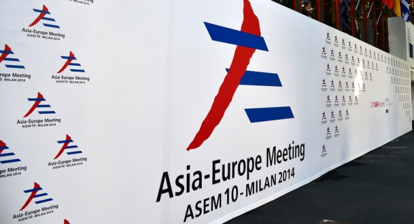 Eurasia and the ASEM Summit