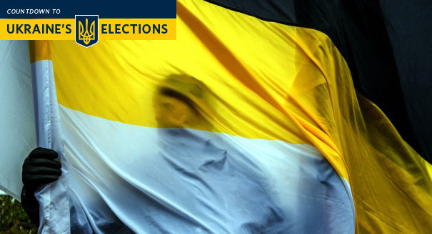 Ukraine Election Countdown: 5 Days Remaining