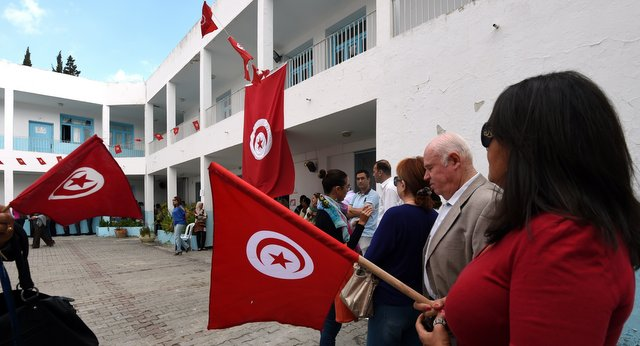 Tunisian Parliamentary Elections: Lessons for the Arab World