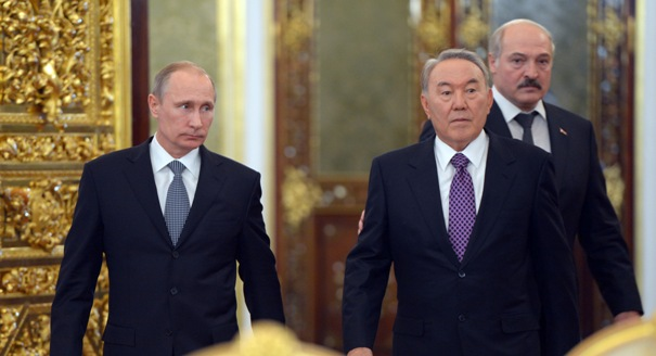 A Cautiously Happy Kazakhstan: Eurasian Economic Union Implications