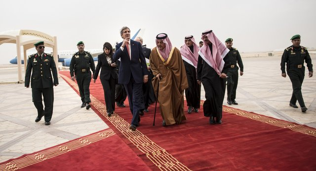 A New U.S. Approach to Gulf Security