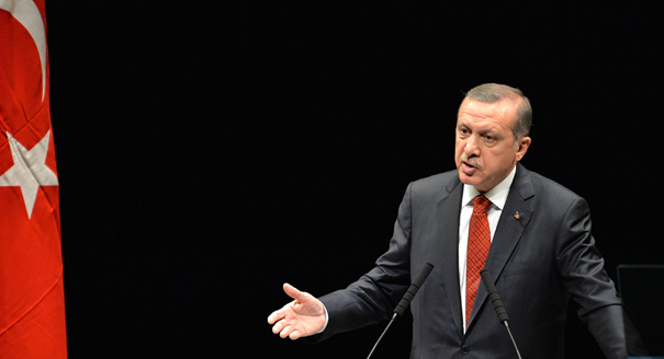 Erdogan; Turkey