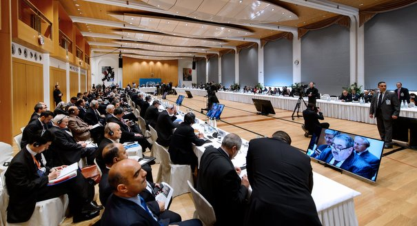 To Go or Not to Go: Syria's Opposition and the Paris, Cairo, and Moscow Meetings