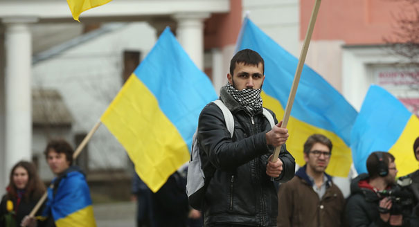 What Are the Global Implications of the Ukraine Crisis?