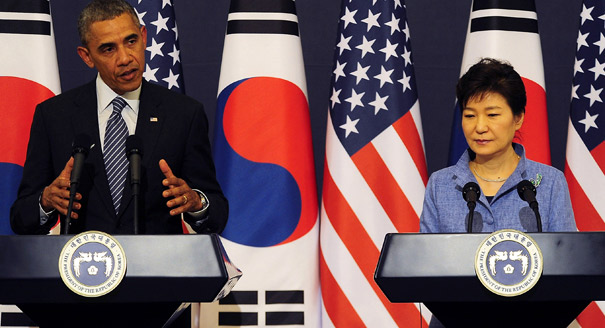 Beyond The Politics Of The Ussouth Korea 123 Agreement Carnegie
