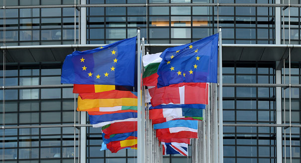 The Five Building Blocks of EU Foreign Policy