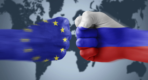 How the EU Sleepwalked Into a Conflict With Russia