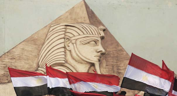 What Europe Can Do for Egypt