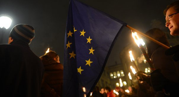 Six Stories to Watch in Europe in 2013