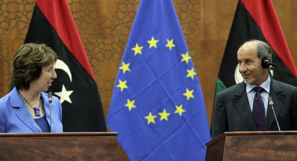 Libya: Europe's Soft Underbelly or a Potential Source of Strength?
