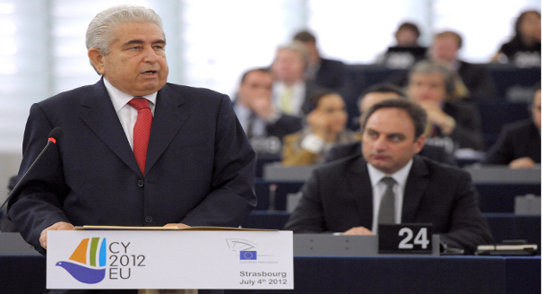 Problems to Resurface for the New EU Presidency