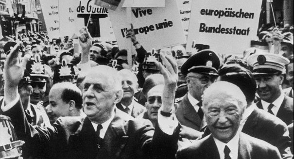 Is European Integration Still a Question of War and Peace?