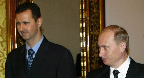 Evaluating the Russian Intervention in Syria