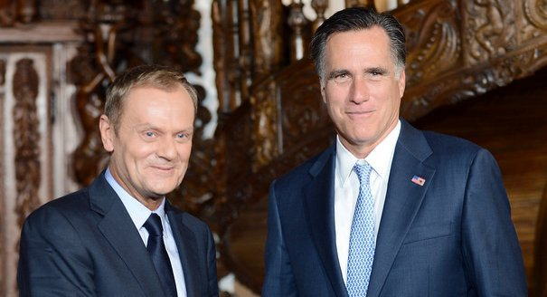 Mr. Romney, the Cold War is Over